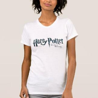 Harry Potter und das toten heiligt Logo 1 2 T-Shirt