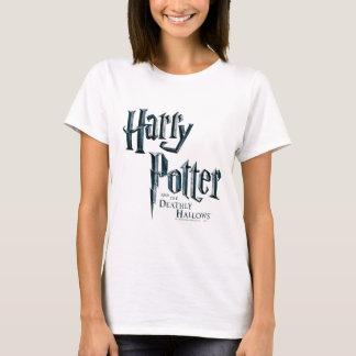 Harry Potter und das toten heiligt Logo 1 T-Shirt