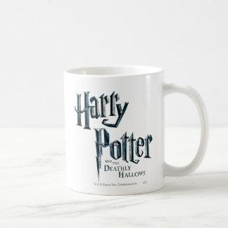 Harry Potter und das toten heiligt Logo 1 Tasse