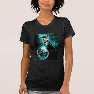 Harry Potter und Voldemort nur man können T-Shirt