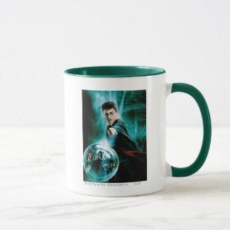 Harry Potter und Voldemort nur man können Tasse