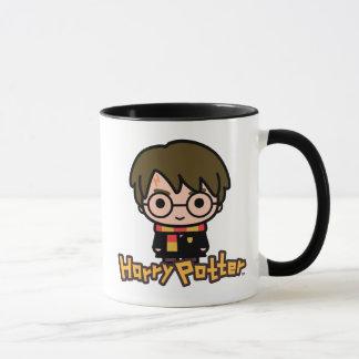 Harry- PotterCartoon-Charakter-Kunst Tasse