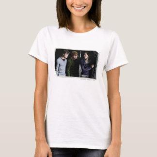 Harry, Ron und Hermione 4 T-Shirt