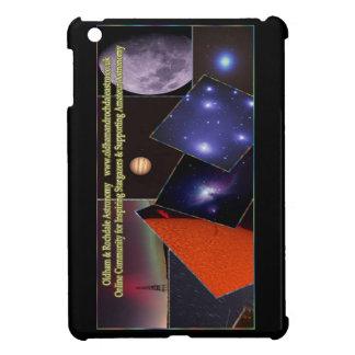 Hartes Muschel Oldhams u. Rochdale Astro iPad iPad Mini Hülle