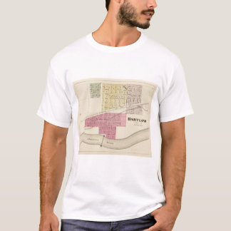 Hartland, Kearney County, Kansas T-Shirt