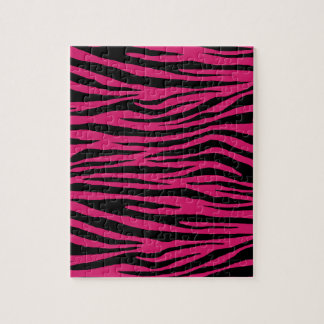 Hartriegel-Rosen-Tiger Puzzle