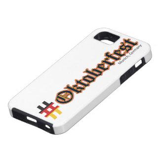 Hashtag Oktoberfest Schutzhülle Fürs iPhone 5