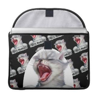 HASS Montag, den 2.cat-Rickshaw Macbook PROhülse Sleeve Für MacBook Pro
