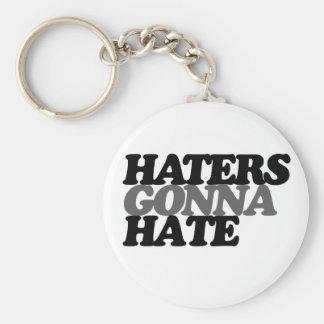 Hasser, die gehen zu hassen schlüsselbänder
