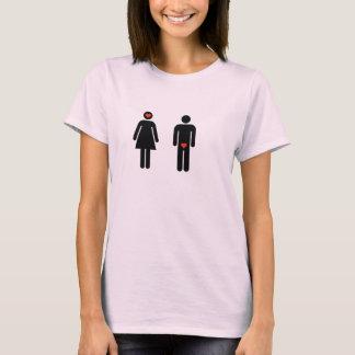 Hässliche Wahrheit T-Shirt