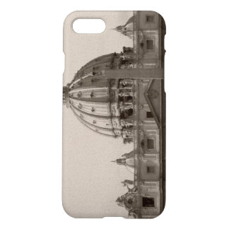 Haube von St- Petersbasilika-Rom iPhone 7 Fall iPhone 8/7 Hülle