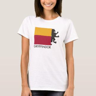 Haus-Stolz-Grafik Harry Potters | Gryffindor T-Shirt