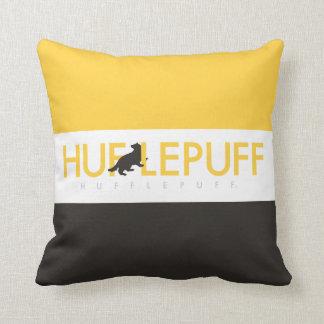 Haus-Stolz-Logo Harry Potters | Hufflepuff Kissen