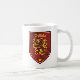 Haus-Stolz-Wappen Harry Potter | Gryffindor Tasse