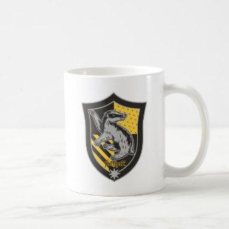 Haus-Stolz-Wappen Harry Potter | Hufflepuff Tasse