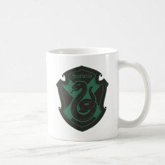 Haus-Stolz-Wappen Harry Potter | Slytherin Tasse