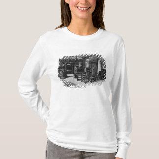 Häuser von Victor Hugo T-Shirt