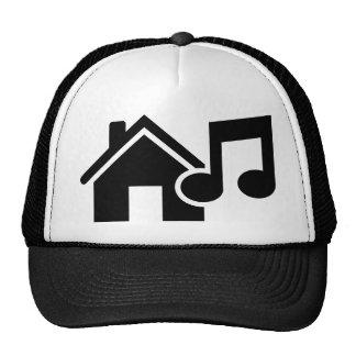 Hausmusikanmerkung Kultkappe