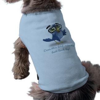 Haustier-T - Shirt Ärmelfreies Hunde-Shirt