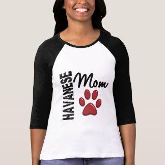 Havanese Mamma 2 T-Shirt