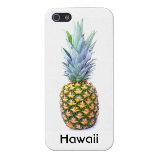 Hawaii-Ananas iPhone 5 Fall iPhone 5 Hülle