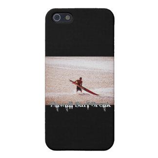 Hawaii-Brandungs-Bruch Etui Fürs iPhone 5