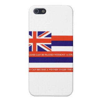 Hawaii-Brandungs-Bruch-Spiel an Etui Fürs iPhone 5