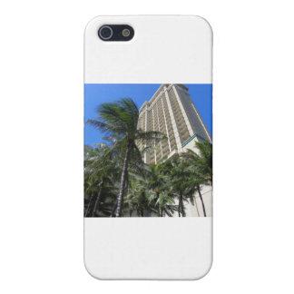 Hawaii Etui Fürs iPhone 5