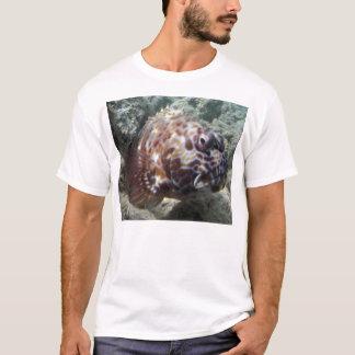Hawaii-Falke-Fische T-Shirt