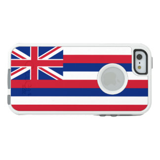 Hawaii-Flagge Otterbox Pendler Iphone SE/5/5s Fall OtterBox iPhone 5/5s/SE Hülle