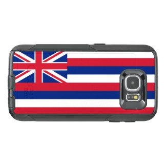 Hawaii-Flagge Otterbox Samsung Kasten Galaxie-S6