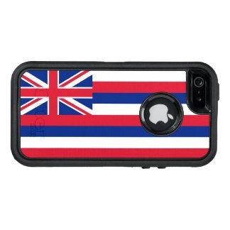 Hawaii-Flagge Otterbox Verteidiger Iphone SE/5/5s OtterBox iPhone 5/5s/SE Hülle
