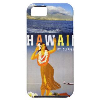 Hawaii-Küstenlinie Schutzhülle Fürs iPhone 5