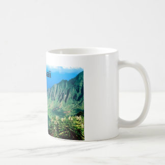 Hawaii (neu) (St.K) Tasse