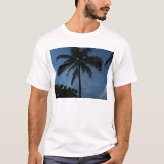 Hawaii-Palmen T-Shirt