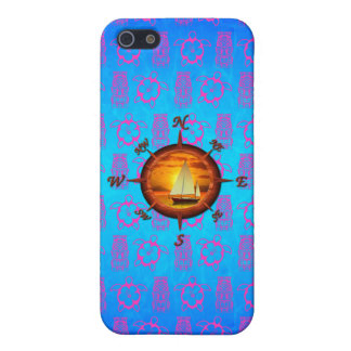 Hawaii-Segeln iPhone 5 Schutzhülle