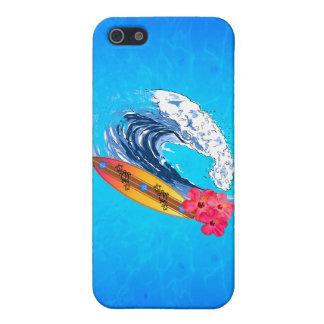 Hawaii-Surfen Hülle Fürs iPhone 5