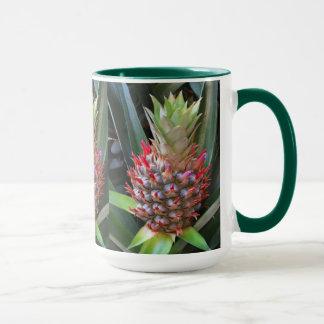 Hawaiische Ananas Tasse