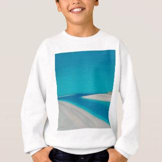 Hayle esturary. sweatshirt