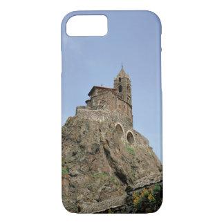 Heilig-Michel d'Aiguilhe (Foto) iPhone 8/7 Hülle