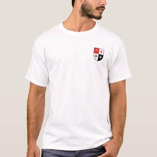 Heilige Auftrags-Band des Bruder-Shirts T-Shirt