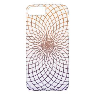 Heilige Geometrie iPhone 8/7 Hülle