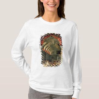 Heilige Kommunion von Charles II T-Shirt