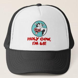Heilige Kuh bin ich 65 Truckerkappe