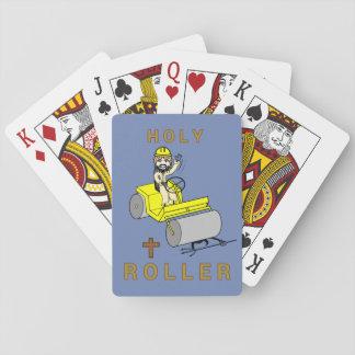 Heilige Rolle (Karten) Spielkarten