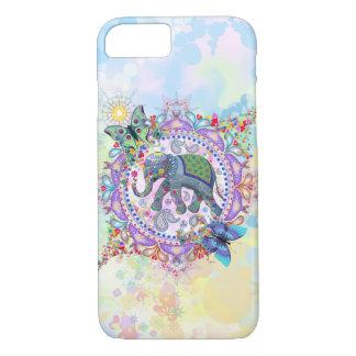 Heiliger Elefant iPhone 8/7 Hülle