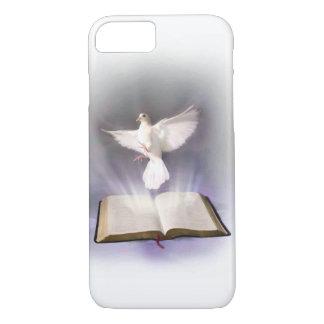 Heiliger Geist iPhone 8/7 Hülle