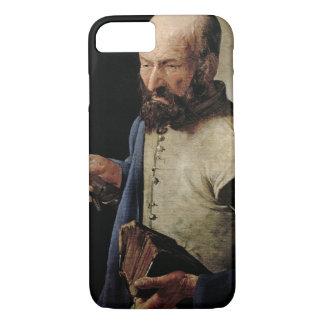 Heiliger Thomas (Öl auf Leinwand) iPhone 8/7 Hülle