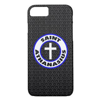 Heiliges Athanasius iPhone 8/7 Hülle