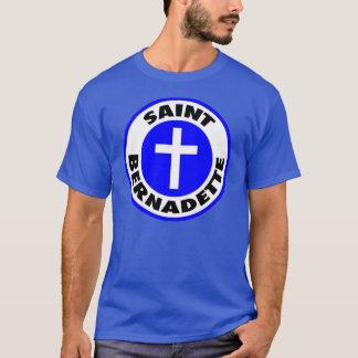 Heiliges Bernadette T-Shirt
